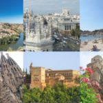 スペインの都市