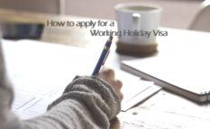 スペインのワーキング・ホリデービザ申請書類・方法と条件